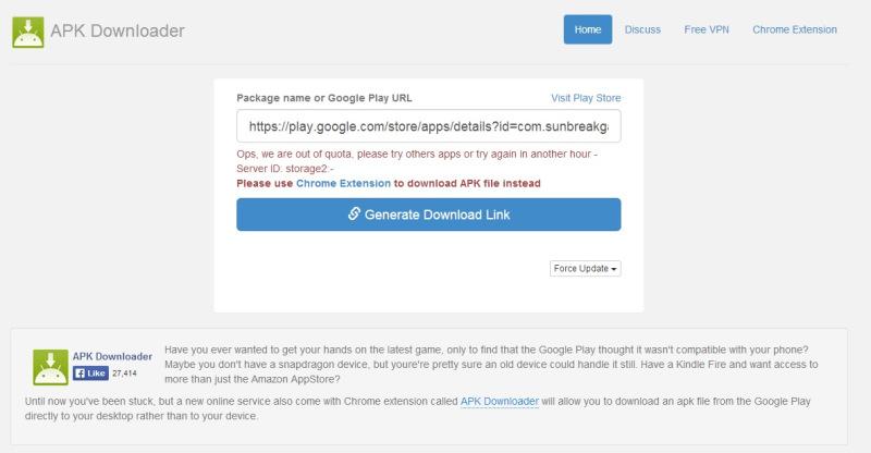 APK-Downloader