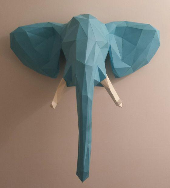 elefantepapel